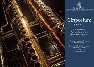 Explore the Ginposium 2021 brochure